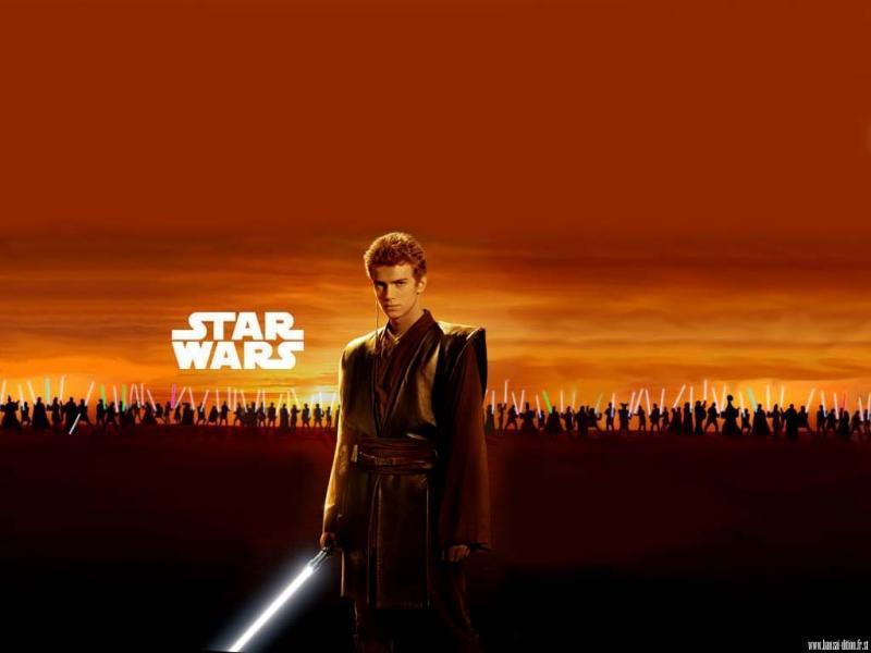 Wallpaper Star Wars Ani
