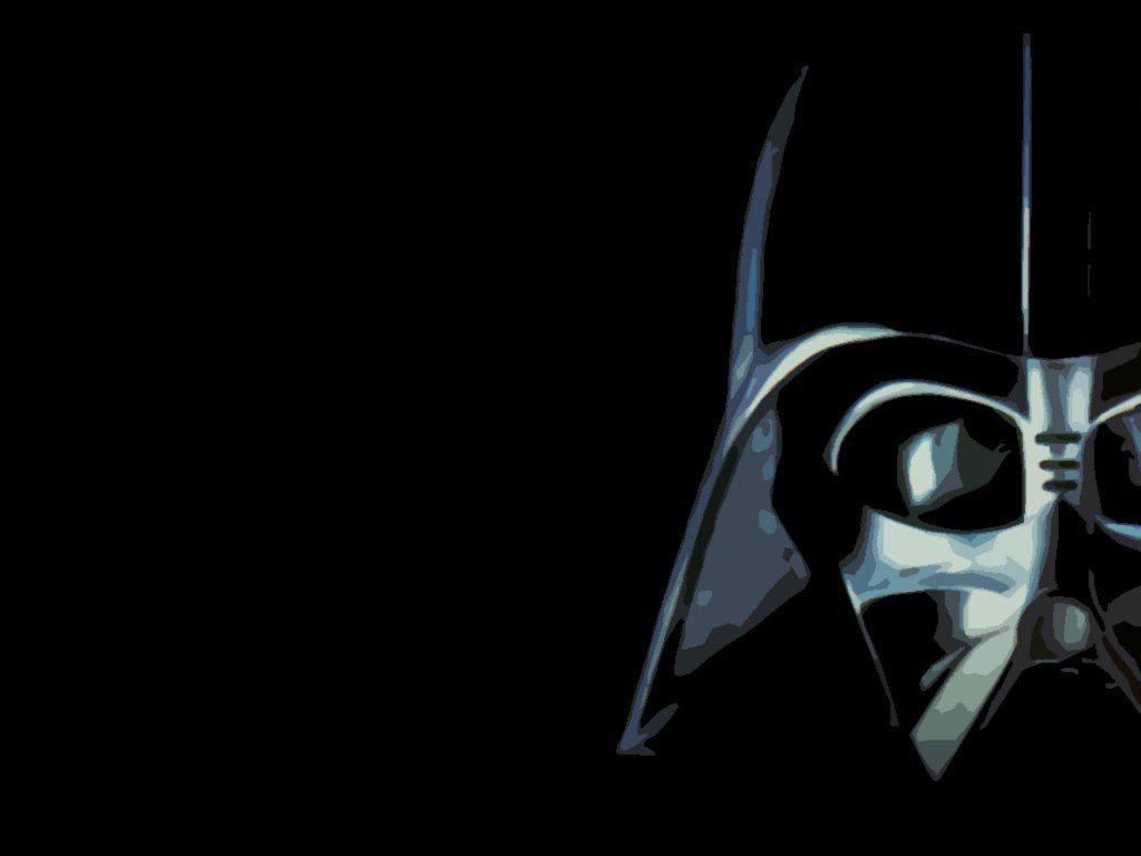Wallpaper Star Wars Darth Vader
