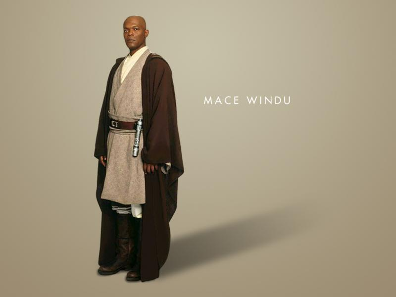 Star Wars Mace Windu Wallpapers W3 Directory Wallpapers