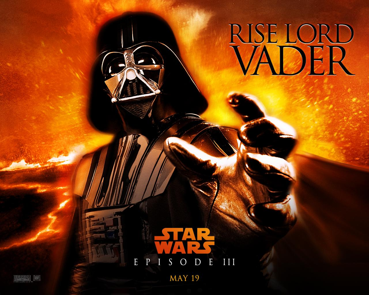 Wallpaper Seigneur Dark Vador Star Wars