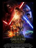 Wallpaper Star Wars affiche cine