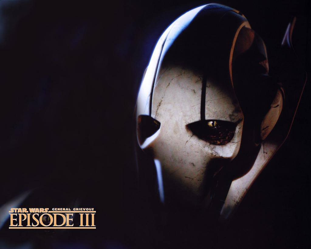 star wars general grievous wallpapers w3 directory