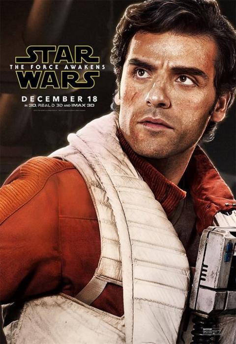 Wallpaper gentil pilote Star Wars