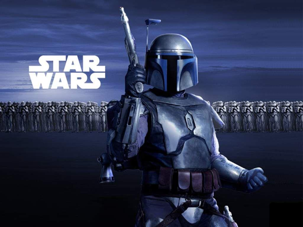 Wallpaper Star Wars le fabricant
