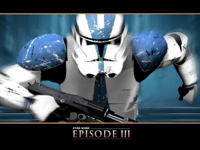 Wallpaper soldat Star Wars