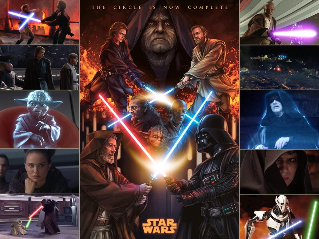 Wallpaper star wars Star Wars