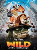 Wallpaper The Wild Affiche