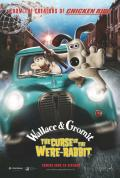 Wallpaper Wallace et Gromit Affiche