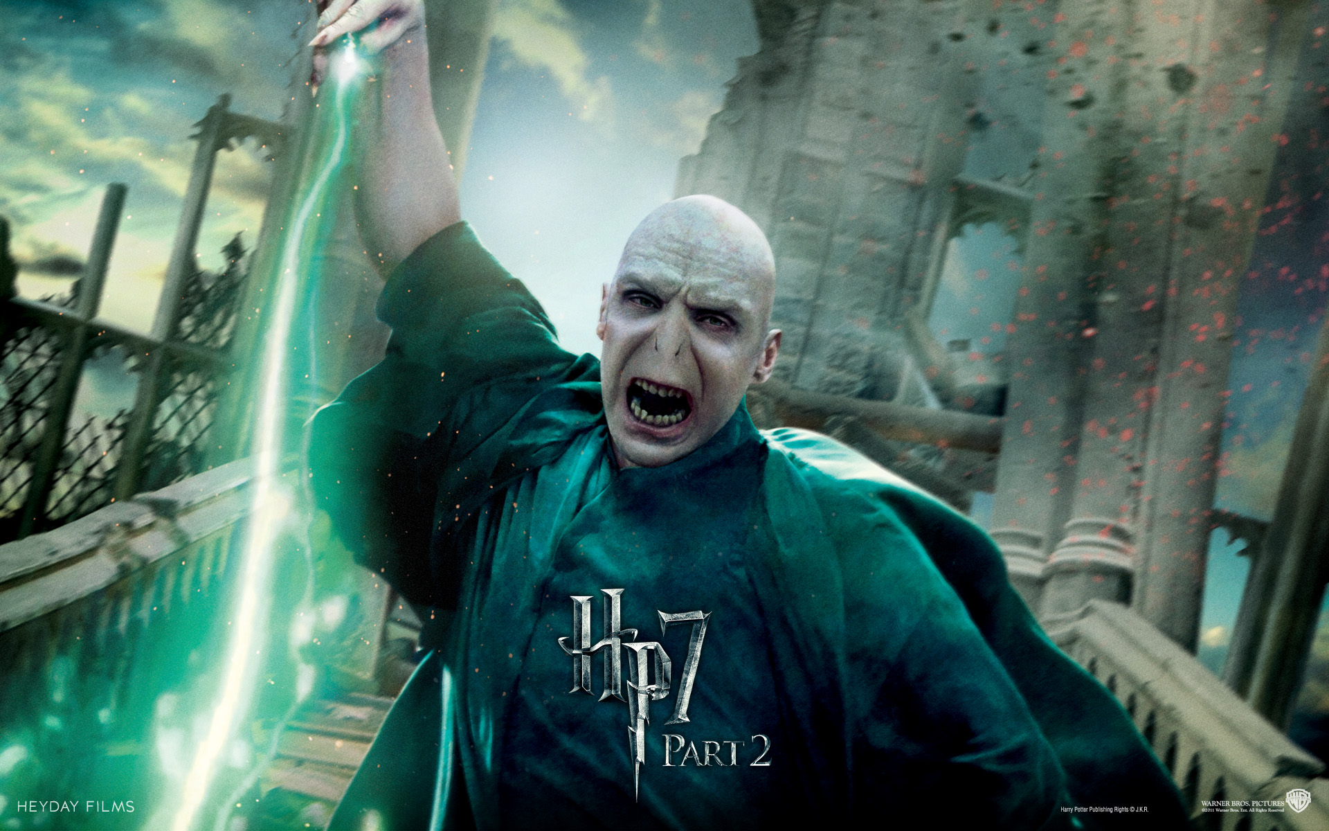 Harry Potter Lord Voldemort