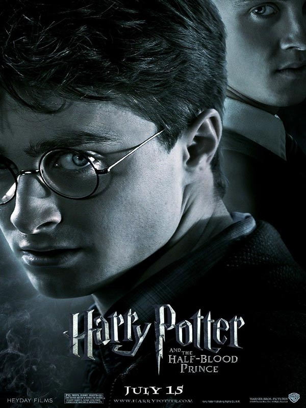 Wallpaper Harry Potter Harry Potter noir et blanc