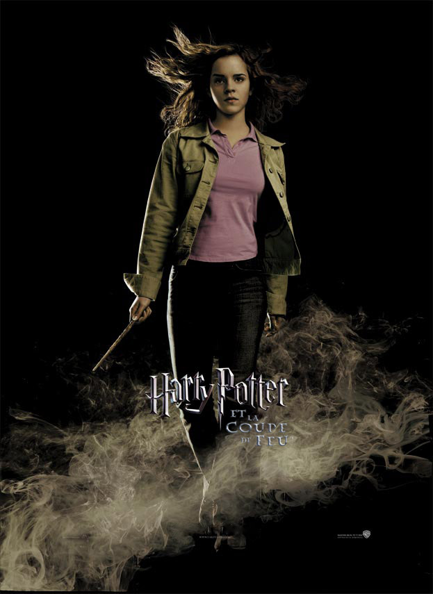 Wallpaper Harry Potter Hermione Granger Emma Watson