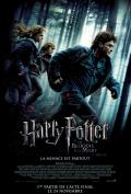 Wallpaper Harry Potter Affiche Film Harry Potter et les reliques de la mort