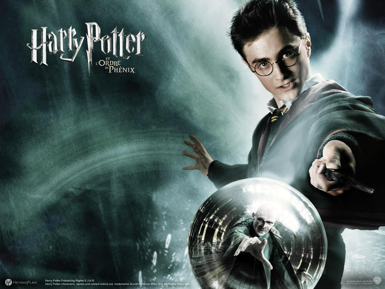 Wallpaper Harry Potter Harry Potter