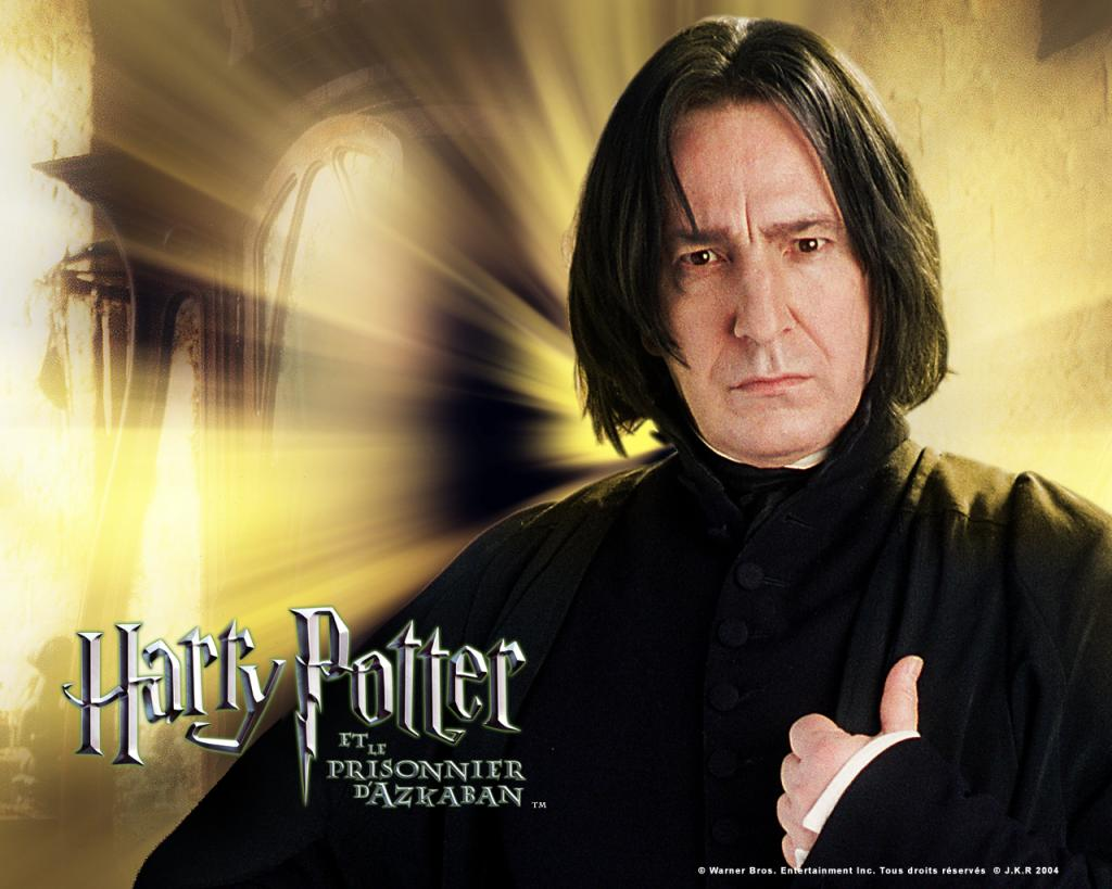 Wallpaper Prisonnier Azkaban Harry Potter