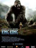 Wallpaper King Kong affiche