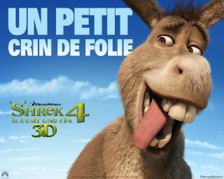 Wallpaper SHREK 4 l ane Shrek