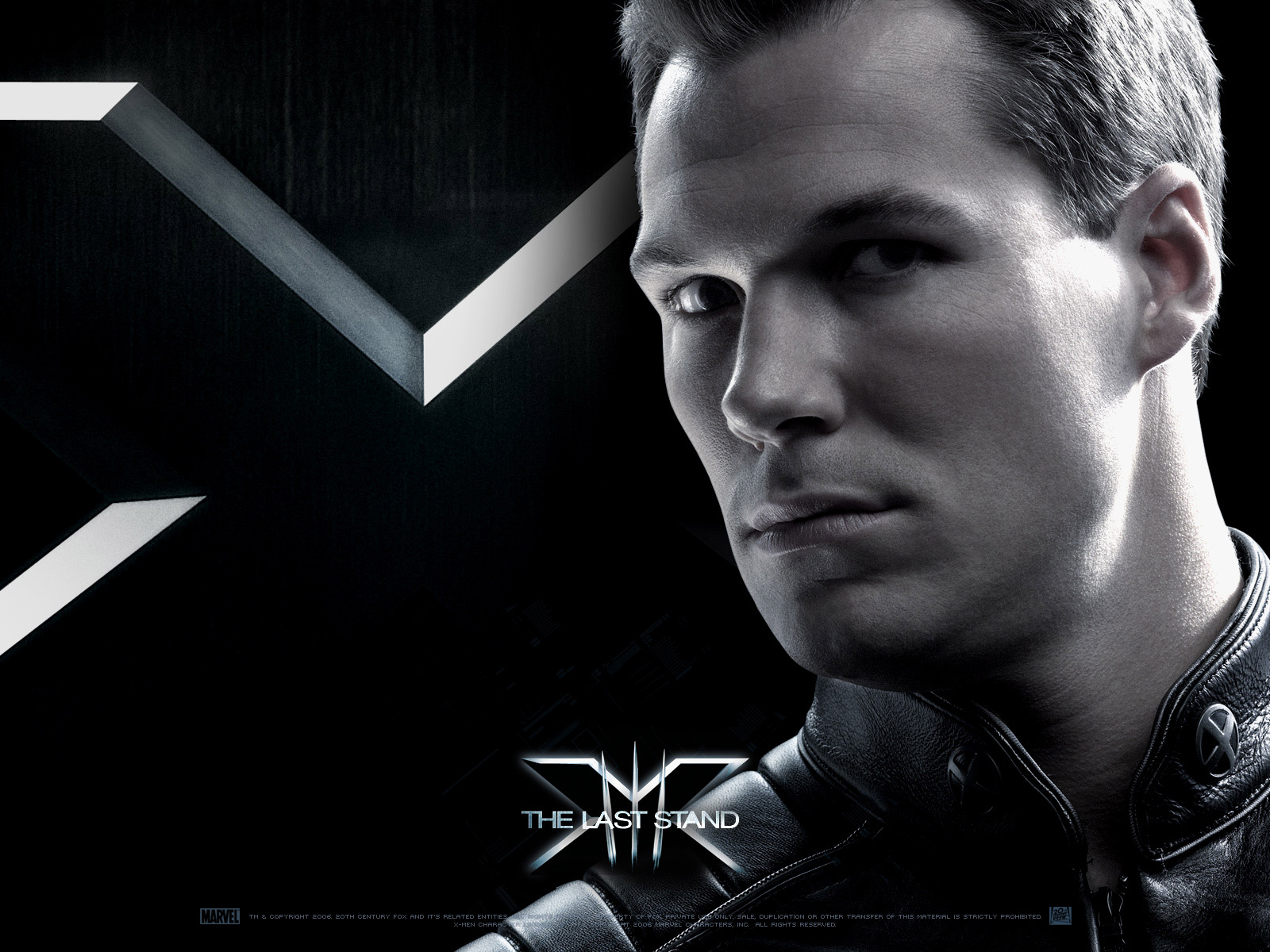 Wallpaper Colossus - Daniel Cudmore X-men