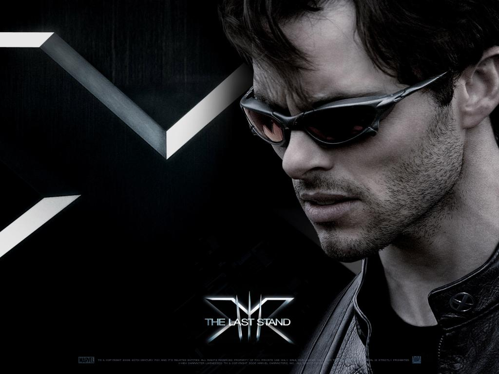 Wallpaper X-men Cyclops