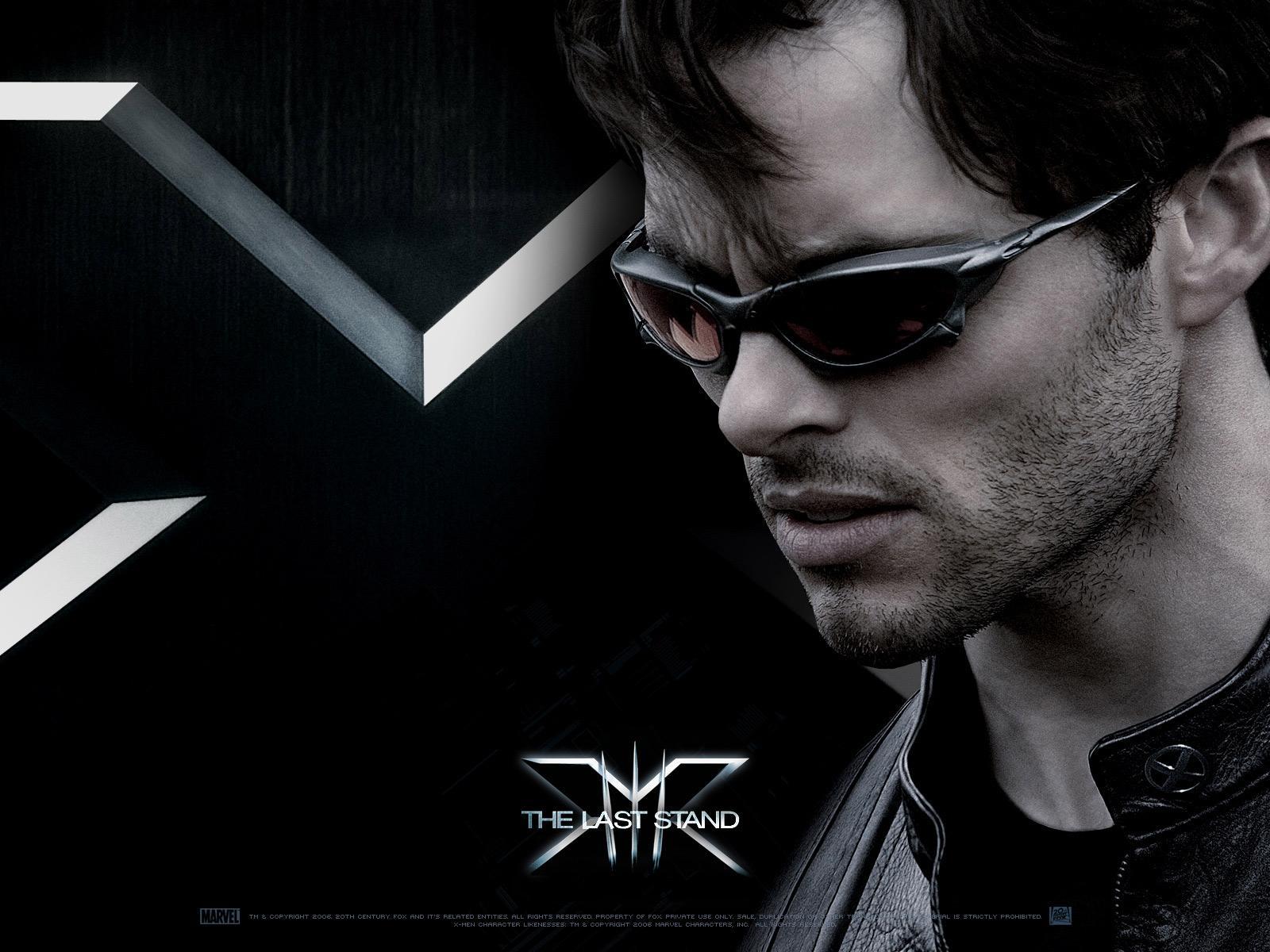 Wallpaper Cyclops X-men