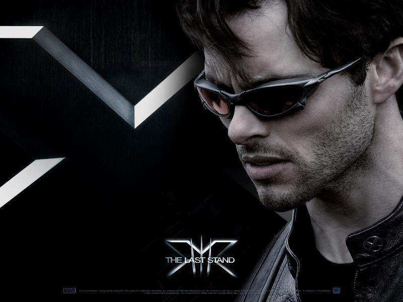 Wallpaper X-men Cyclops