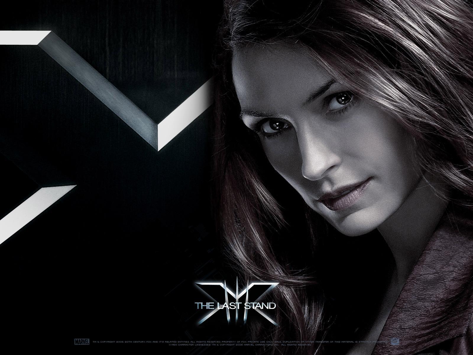 Wallpaper X-men Phoenix docteur Jean Grey