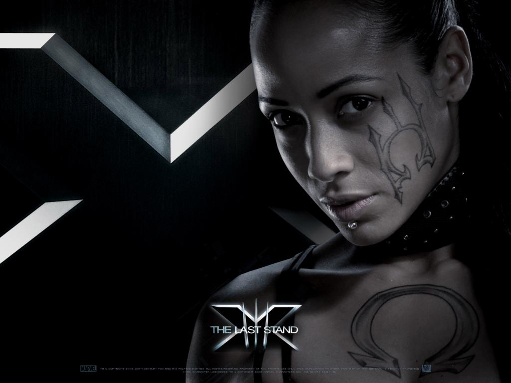 Wallpaper X-men la belle