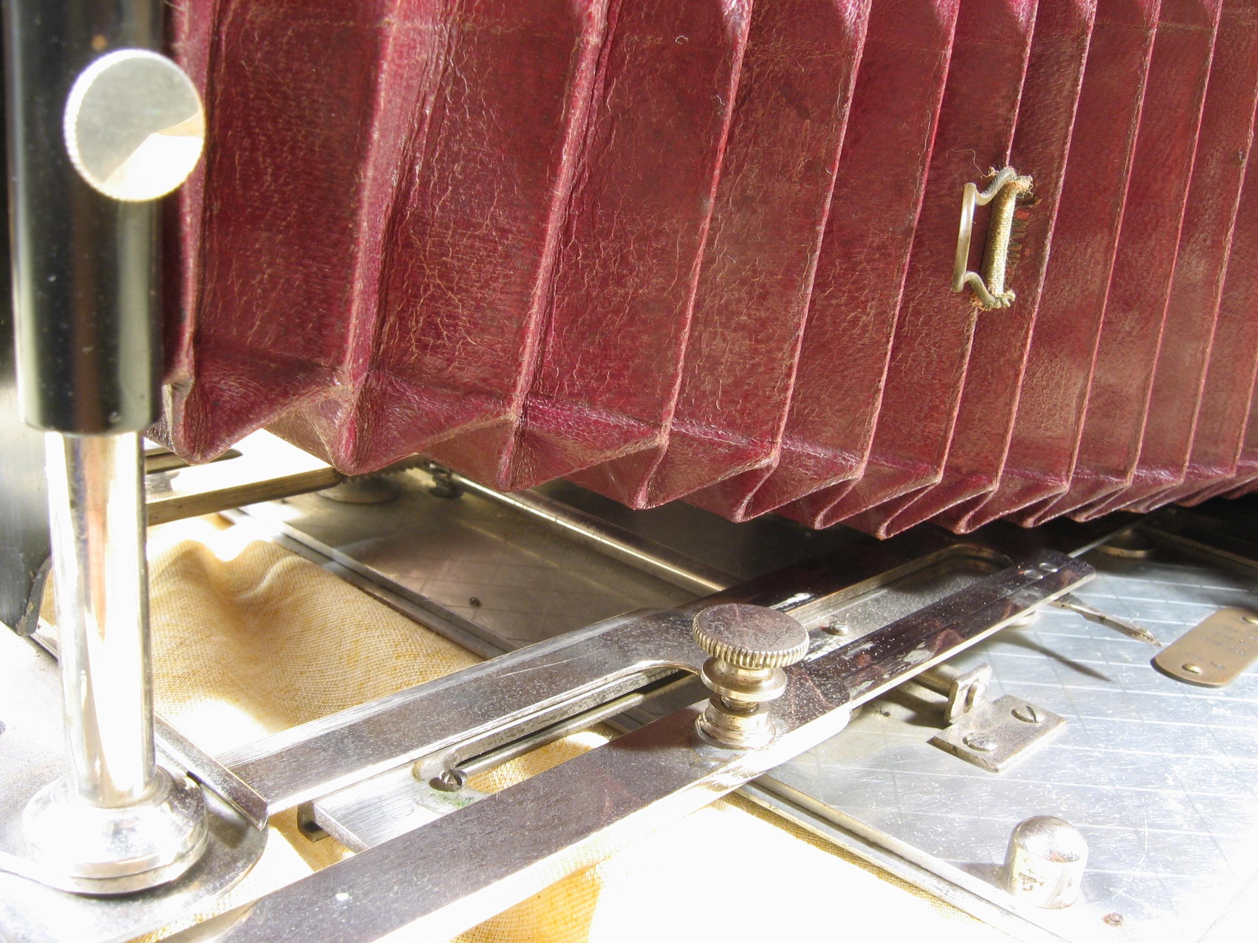 Wallpaper Appareils photos 1226-9  JONTE  F  Chambre folding tropicale 13X18, collection AMI
