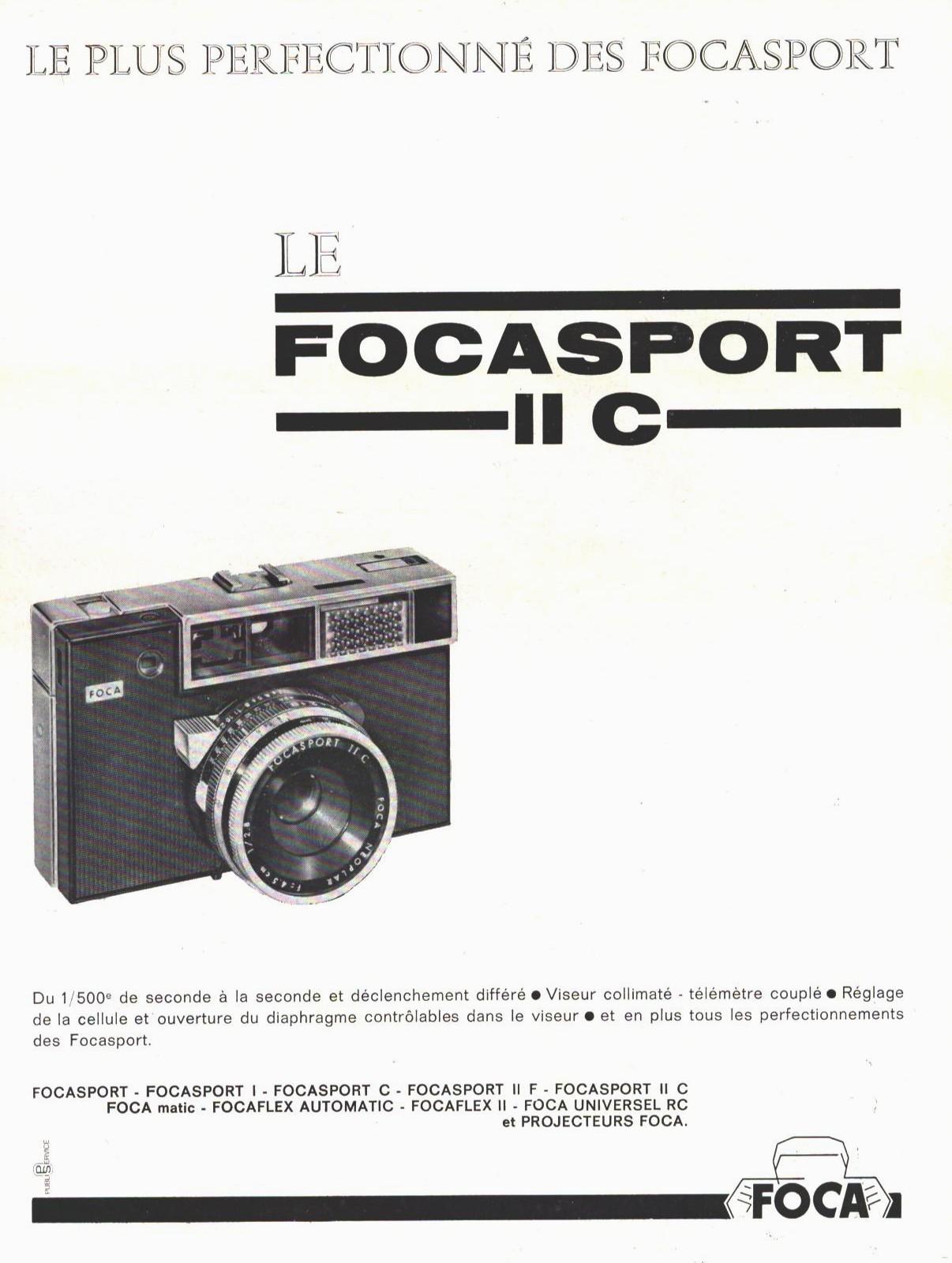 Wallpaper 1582-02 OPL Focasport IIC, collection AMI Appareils photos