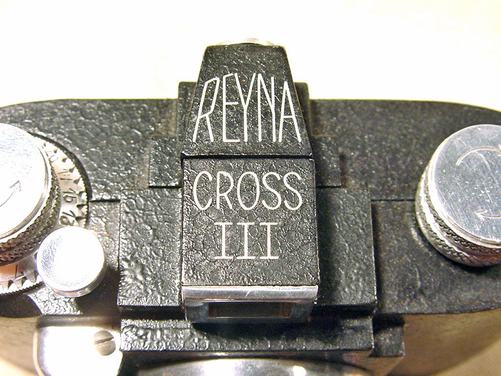 Wallpaper 2170-1  CORNU  Reyna cross III Appareils photos