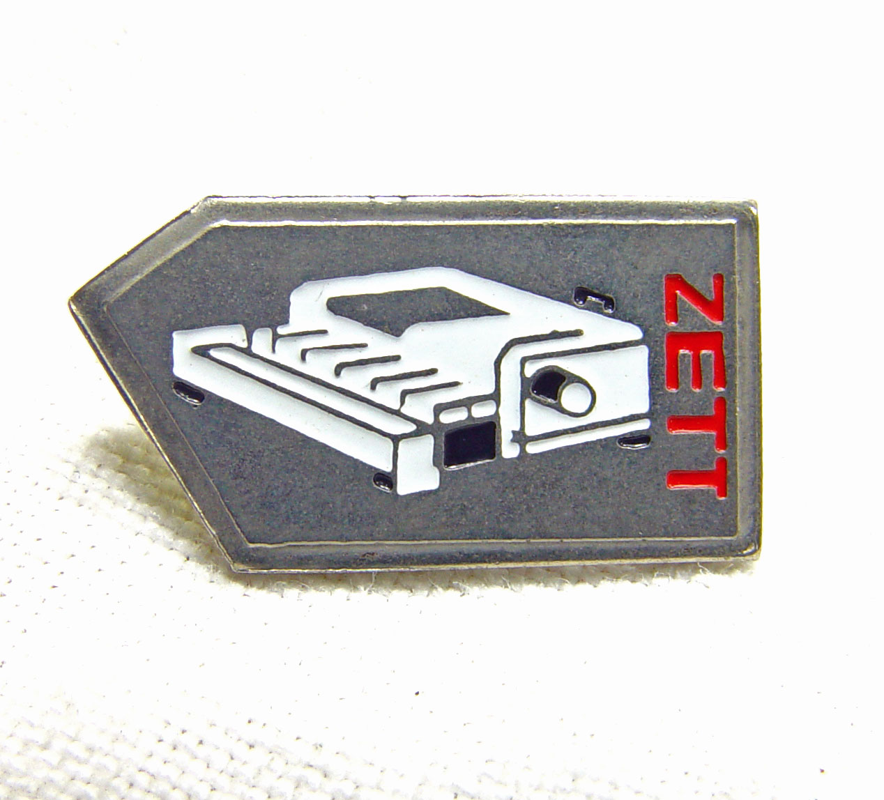 Wallpaper Appareils photos 2497-2  ZETT  Pins  Projecteur diapos, collection AMI