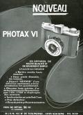 Wallpaper Appareils photos 0029-13  M.I.O.M  Photax type V, collection AMI TSLW