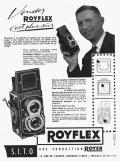 Wallpaper Appareils photos 0448-8  S.I.T.O  Royflex III automatique, collection AMI