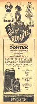 Wallpaper Appareils photos 0568-10  M.F.A.P  Pontiac bakelite, collection AMI
