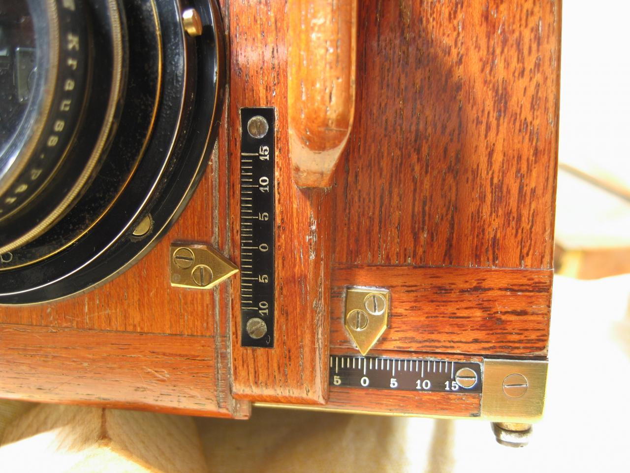 Wallpaper Appareils photos 1118-5 GAUMONT  Leon, Reporter tropical, collection AMI