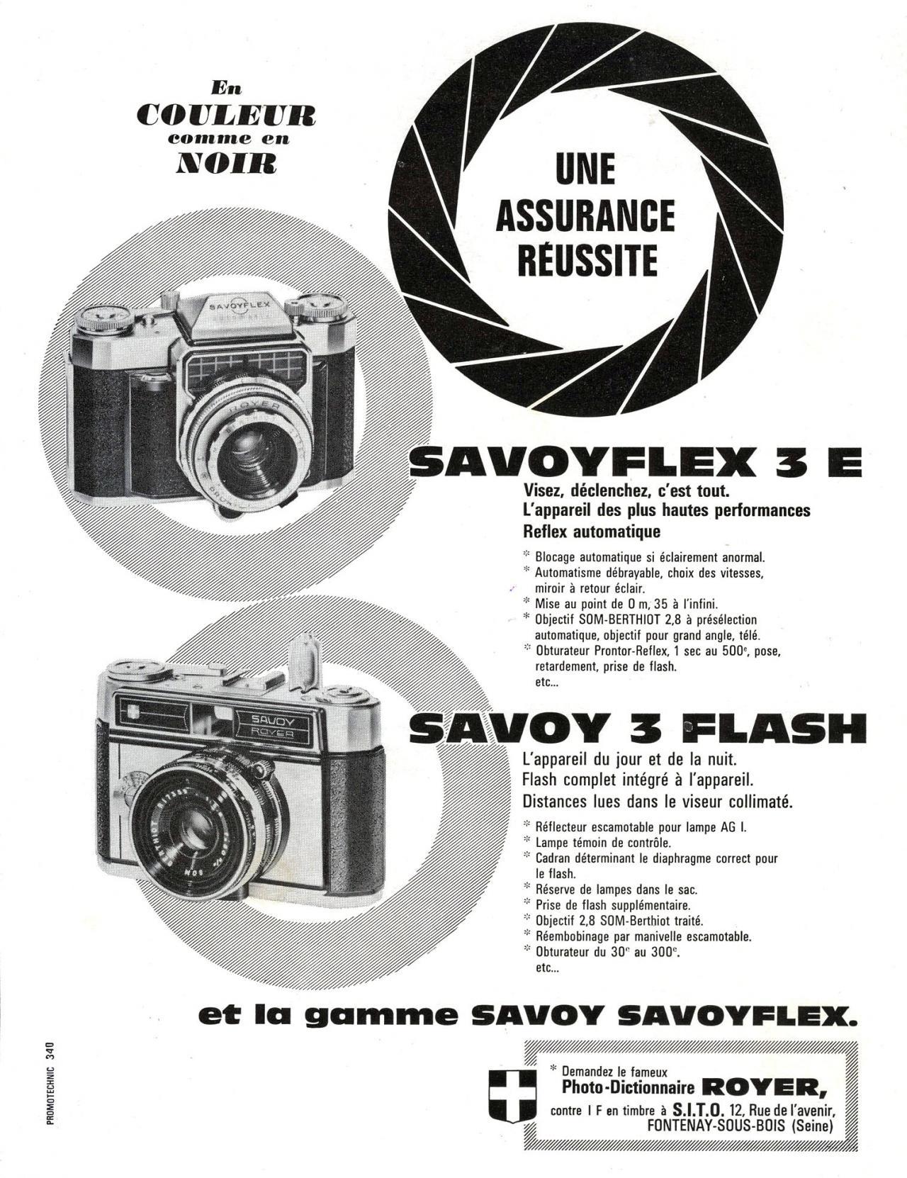 Wallpaper 1449-4  SITO de ROYER  Savoyflex type II, collection AMI Appareils photos