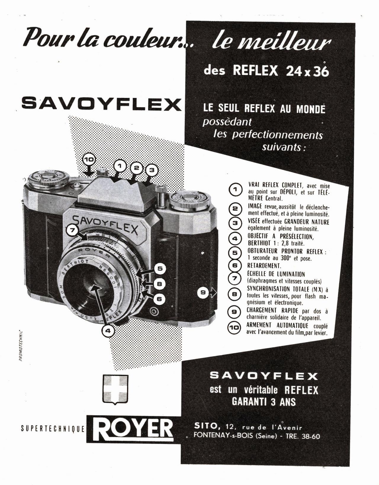 Wallpaper 1449-5  SITO de ROYER  Savoyflex type II, collection AMI Appareils photos
