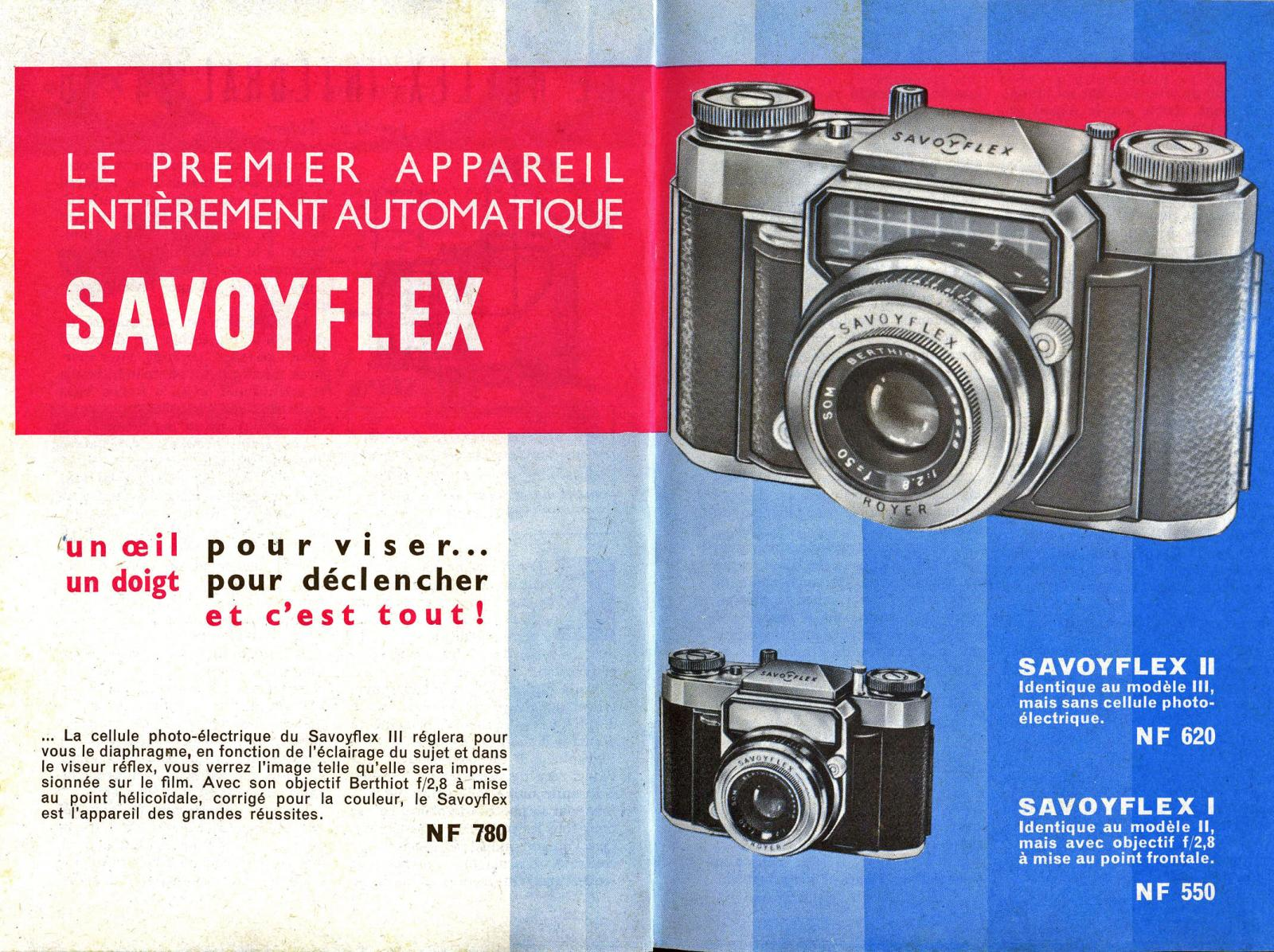 Wallpaper 1449-7  SITO de ROYER  Savoyflex type II, collection AMI Appareils photos