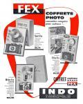 Wallpaper Appareils photos 1470-5  FEX  Coffret cadeau, collection AMI