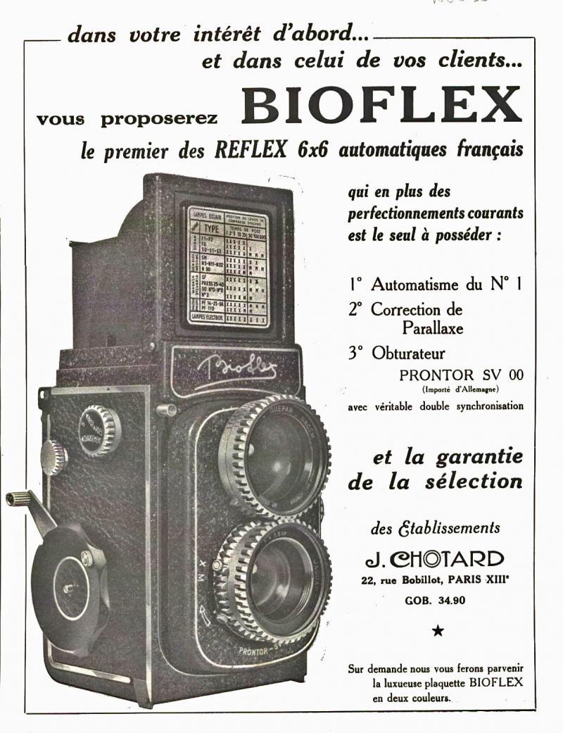 Wallpaper 2172-21  ALSAPHOT  Bioflex 2ee modele, collection AMI Appareils photos