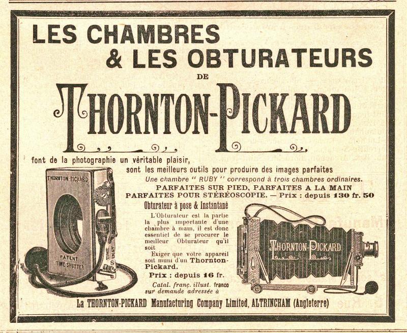 Wallpaper Appareils photos 2235-11  THORNTON-PICKARD  Royal Ruby, collection AMI
