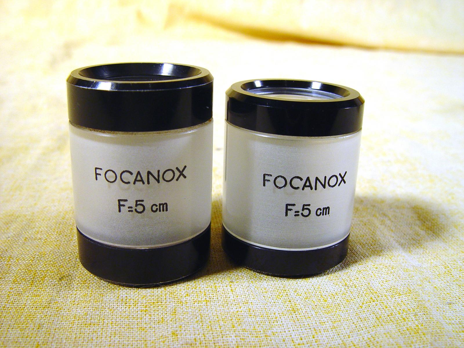 Wallpaper 3173-7  OPL viseur focanox modele 1, collection AMI Appareils photos