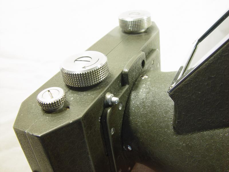 Wallpaper Appareils photos 3294-15 GALLUS Derlux modele S boitier 2, collection AMI