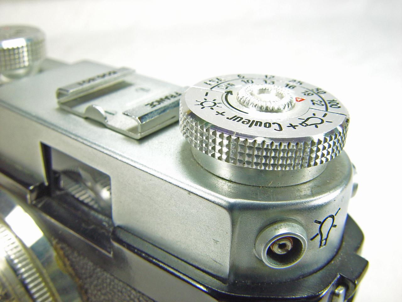 Wallpaper Appareils photos 3339-12  OPL  Foca standard oplex
