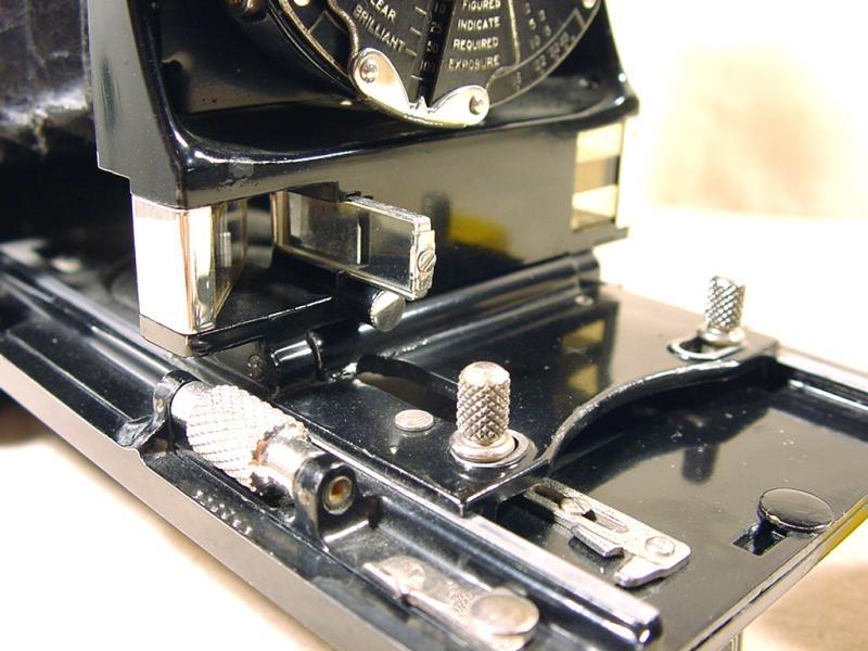 Wallpaper KODAK  2C special modele A telemetre, collection AMI Appareils photos
