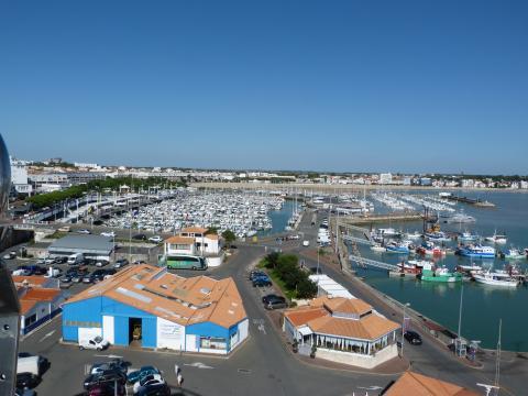 Wallpaper Port de Royan Grands formats - Hautes resolutions