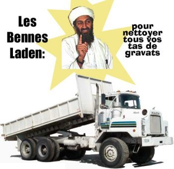 Wallpaper ben laden Humour & Insolite