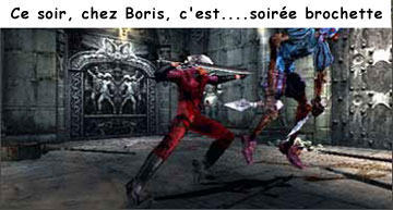 Wallpaper Humour & Insolite devil may cry dante