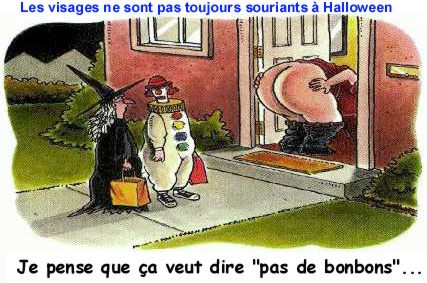 Wallpaper halloween Humour & Insolite
