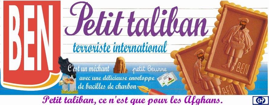 Wallpaper Humour & Insolite petit taliban