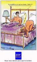 Wallpaper Humour & Insolite edf